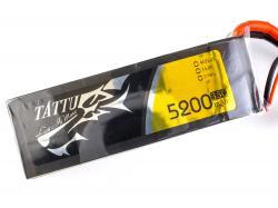 Акумулятор Gens Ace TATTU 5200mAh 4S 35C