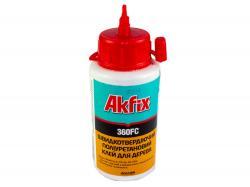 Клей Akfix 360FC водостійкий поліуретановий 150г