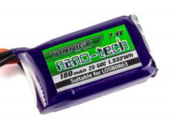 Акумулятор Turnigy nano-tech 180mAh 2S 25C