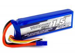 Акумулятор Turnigy 1500mAh 3S 20C
