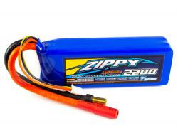 Акумулятор ZIPPY Flightmax 2200mAh 3S 45C