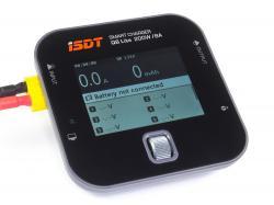 Зарядний пристрій iSDT Q6 Lite 200W 8A