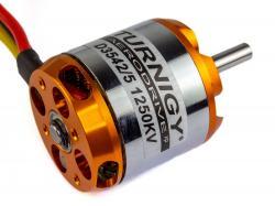 Двигун безколекторний Turnigy D3542/5 1250kv