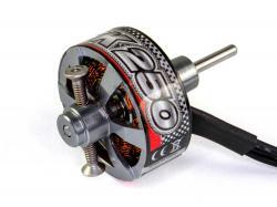 Двигун безколекторний Turnigy Park250 1680kv