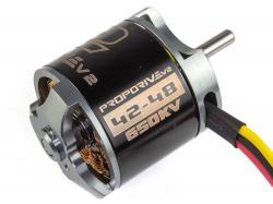 Двигун безколекторний PROPDRIVE v2 4248 650kv
