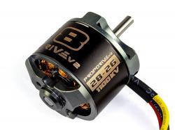 Двигун безколекторний PROPDRIVE v2 2826 1100kv