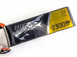 Акумулятор Gens Ace TATTU 2300mAh 4S 45C