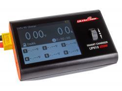 Зарядний пристрій Ultra Power UP610 200W 10A