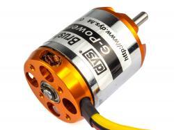 Двигун безколекторний DYS D3548/4 1100kv