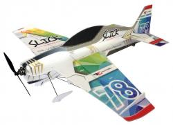 Модель для 3D-пілотажу Slick SuperLITE (Rainbow)