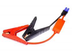 Кабель з крокодилами для прикурювання від LiPo акумулятора