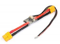 Модуль струму і напруги для контролерів Pixhawk та APM