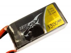 Акумулятор Gens Ace TATTU 1300mAh 3S 75C