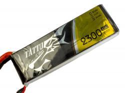 Акумулятор Gens Ace TATTU 2300mAh 3S 45C