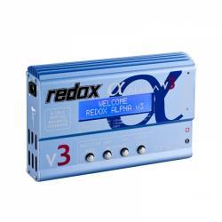 Зарядний пристрій Redox Alpha V3 50W 5A