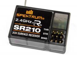 Приймач Spektrum SR210 2Ch