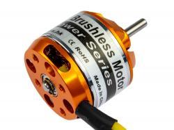Двигун безколекторний DYS D2826/10 1400kv
