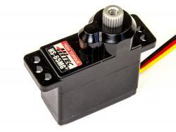 Сервомеханізм аналоговий Hitec HS-65MG 11.9g/1.80kg/0.14sec (4.8В)
