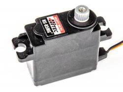 Сервомеханізм аналоговий Hitec HS-85MG 21.8g/3.02kg/0.16sec (4.8В)