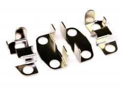Набір щіткотримачів Parma Endbell Hardware для двигуна Parma трасових автомоделей #500B