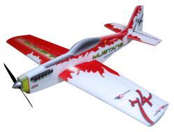 Авіамодель Mustang (Red)