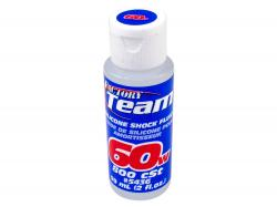 Масло для амортизаторів Factory Team 60Wt (800 cSt) #5436