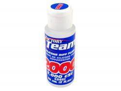 Масло для диференціалів Factory Team (2000 cSt) #5451