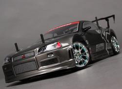 Автомодель для дрифту Hobbyking Mission-D GTR 1/10 ARR