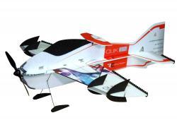 Модель для 3D-пілотажу Clik R2 (Red)