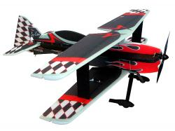 Модель для 3D-пілотажу REVO P3 (Black)