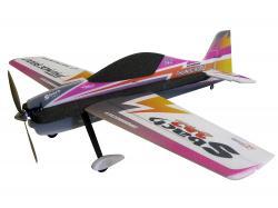 Модель для 3D-пілотажу S-bach XL (Violet)
