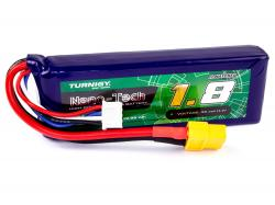Акумулятор Turnigy nano-tech 1800mAh 3S 30C