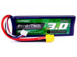 Акумулятор Turnigy nano-tech 3000mAh 3S 30C