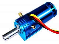 Двигун безколекторний FATJAY 2862-1500kv (з кріпленням)