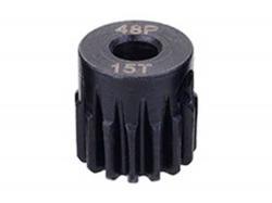 Шестерня ведуча (піньйон) 48P 15T