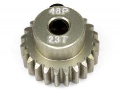 Шестерня ведуча (піньйон) 48P 23T