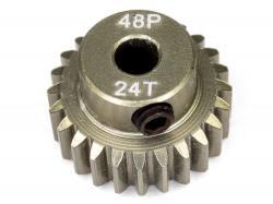 Шестерня ведуча (піньйон) 48P 24T