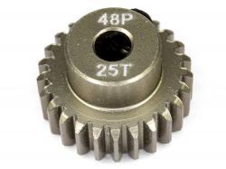 Шестерня ведуча (піньйон) 48P 25T