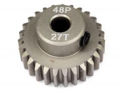 Шестерня ведуча (піньйон) 48P 27T