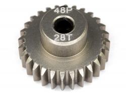 Шестерня ведуча (піньйон) 48P 28T