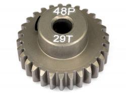Шестерня ведуча (піньйон) 48P 29T