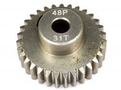Шестерня ведуча (піньйон) 48P 31T