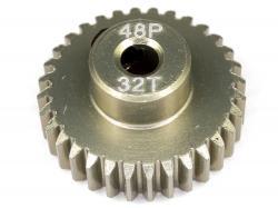 Шестерня ведуча (піньйон) 48P 32T