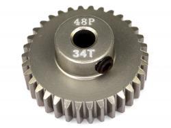 Шестерня ведуча (піньйон) 48P 34T
