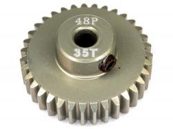 Шестерня ведуча (піньйон) 48P 35T