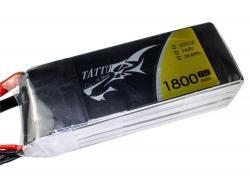 Акумулятор Gens Ace TATTU 1800mAh 4S 75C