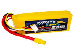 Акумулятор ZIPPY Compact 2100mAh 3S 35C