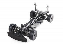 Комплект шасі шосейної автомоделі HobbyKing Blaze R2 1/10 KIT