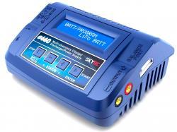 Зарядний пристрій SkyRC e660 60W 6A