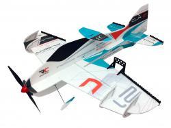 Модель для 3D-пілотажу Clik 21 (Blue)